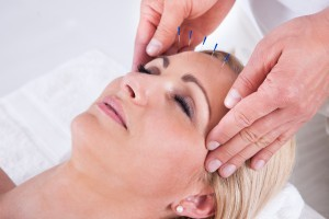 gentle eye acupunture